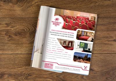 campagna stampa bettoja hotels