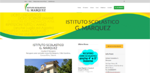 istituto marquez