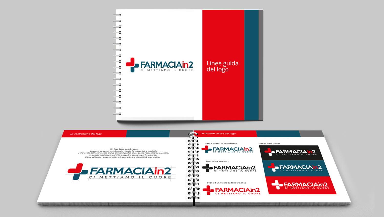 guide line Farmacia in 2