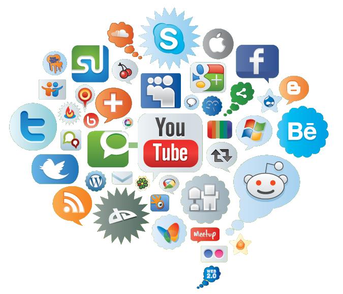 Promozione sul web e sui social
