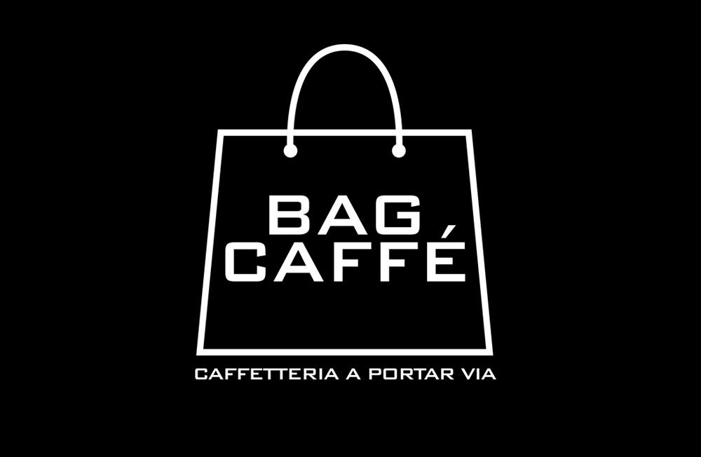 logo bag caffè