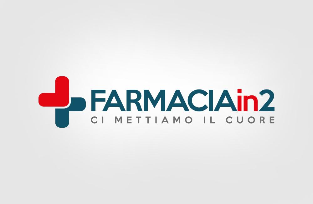 logo farmacia in 2