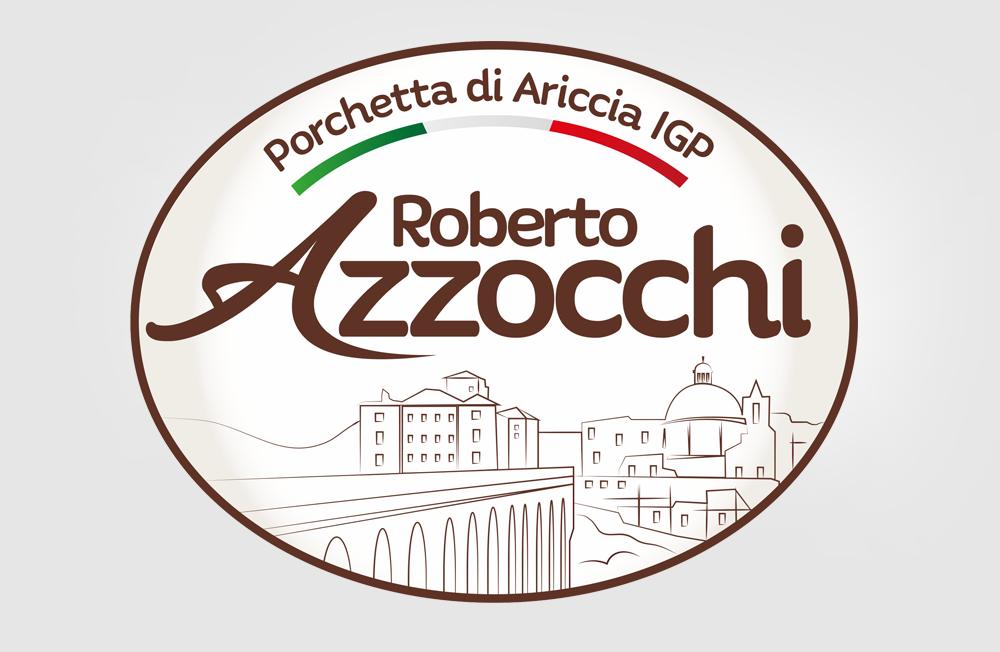 Logo Roberto Azzocchi nuovo