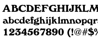 windsor-bold-font-abc
